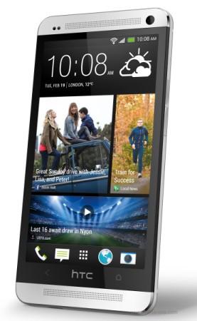 Htc torna alla ribalta del mercato degli smartphone android con il nuovo prodotto quad core full hd