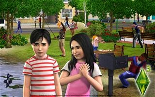 The Sims 3 Include Base Game All Expansions Game