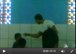 Professor é afastado susteito de agredir aluno na Bahia