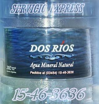 """""""DOS RÍOS"""" - SOLICÍTALA!"""