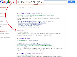 Multiclicker 2 plugins