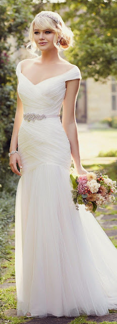 Essene of Australia Wedding Dress - 2015