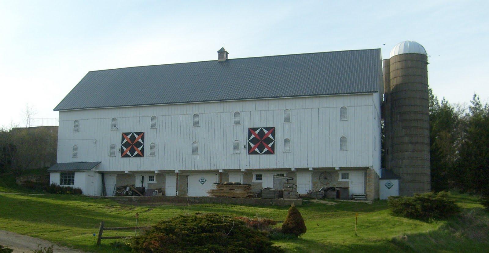 barn................the