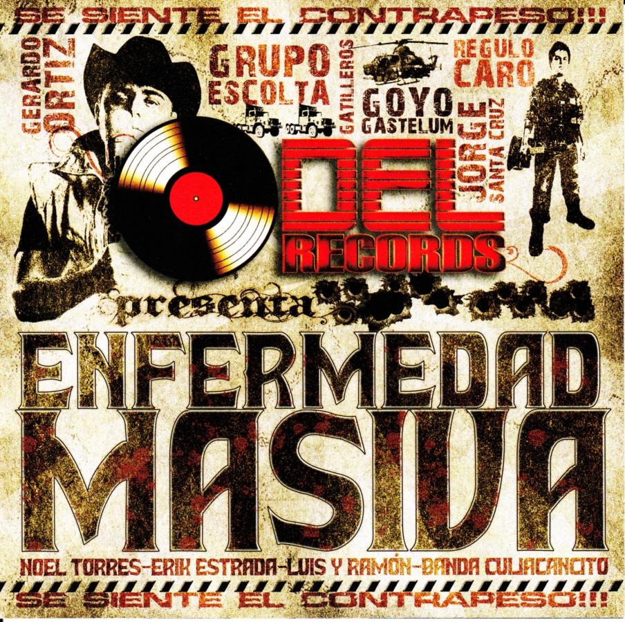 Enfermedad Massiva Disco Oficial 2011 Enfermedad+masiva