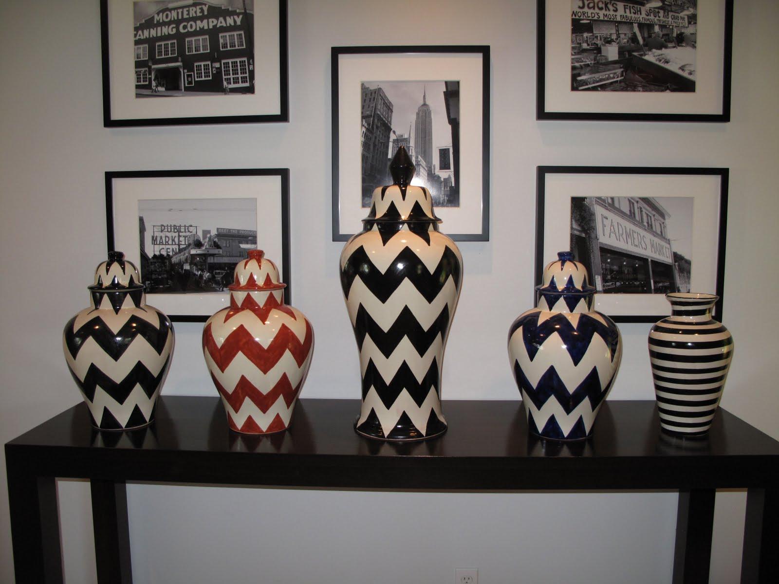 Ceramic Vase:Hexagon Ginger Jar and Vase products, buy Ceramic