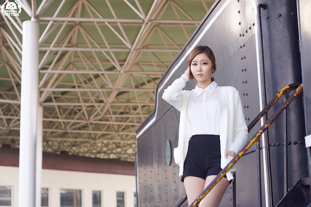 4 Choi Byeol Yee - 3 Mini Sets-very cute asian girl-girlcute4u.blogspot.com