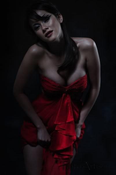 Kumpulan Foto Artis Seksi Indonesia - 7