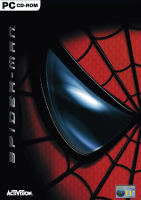 Spider-Man: The Movie Game PC Cover