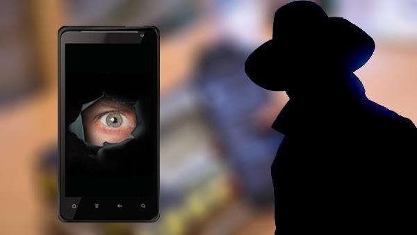 تطبيق خطيرة لفتح الكاميرا و الصوت في أي هاتف أو حاسوب عن بعد ، جرب بنفسك !