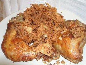 Resep Membuat Ayam Goreng Kremes Resep Membuat Ayam Goreng Kremes Resep Membuat Ayam Goreng Kremes