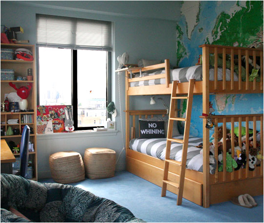 Boys Rooms Mapping It Out Designs Room Design Inspirations