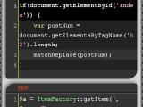 sectiuni cod