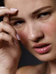 Cara merawat kulit,Cara mengatasi kulit berminyak,Cara Membersihkan kulit berminyak