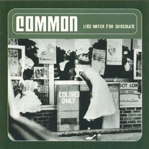 Common – Like Water For Chocolate (Instrumentals) (2000) (192 kbps)