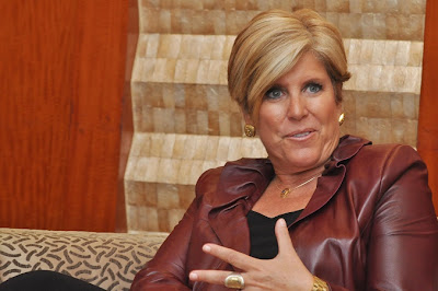 Suze Orman's Advice To Filipinos