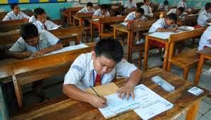 Ujian Nasional (UN) Untuk SD Tahun Depan Ditiadakan