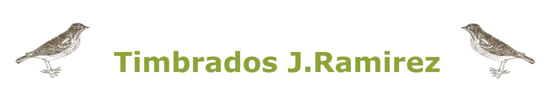 Timbrados J.Ramirez