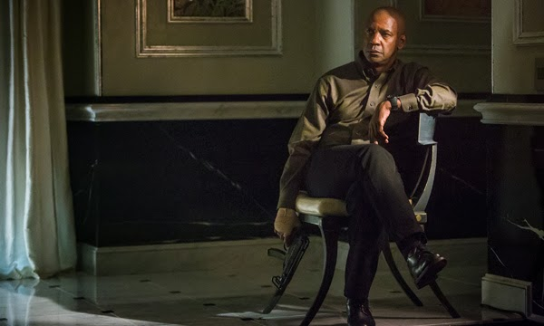 Ver El protector (The Equalizer) Online