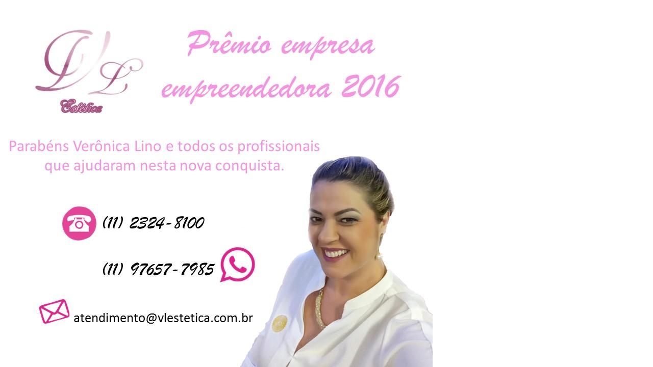 Sobrancelharia e Estética Veronica Lino 011 2324- 8100