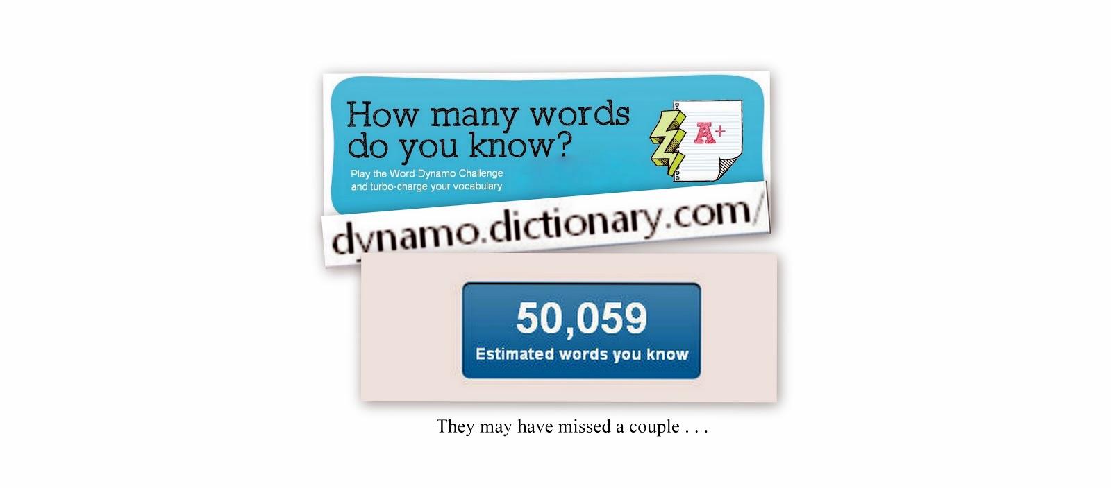 ipad dictionary no definition found