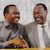 Kweli Kwenye Siasa Hakuna Adui wa Kudumu.....Watazame Mbowe na Zitto Kabwe Wakicheka na Kufurahi Pamoja