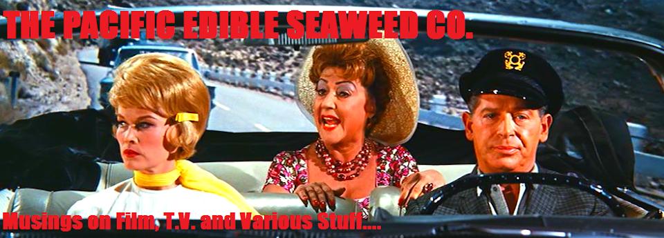 The Pacific Edible Seaweed Company