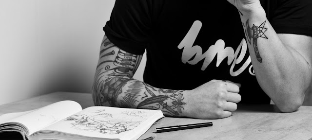 BME Melbourne menswear street wear tshirt mens fashion
