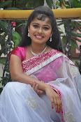 Naveena Jackson latest Glam pics-thumbnail-14