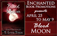 BLOOD MOON Tour & Giveaway