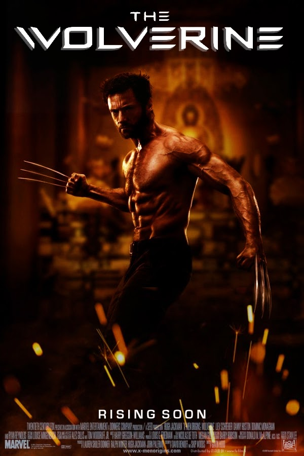 new english moviee 2014 click hear............................. The+Wolverine+%25282017%2529