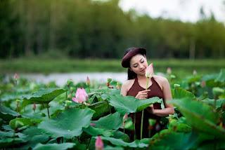 Thai nha van lo nhu hoa 027 Trọn bộ ảnh Thái Nhã Vân lộ nhũ hoa cực đẹp