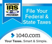 Do-It-Yourself Tax Prep