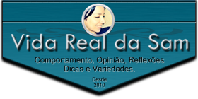 Vida Real da Sam