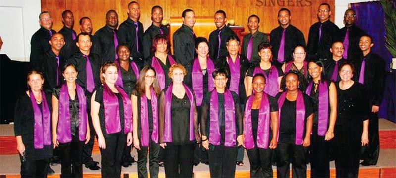 Maranatha! Singers, The - Best Of Praise