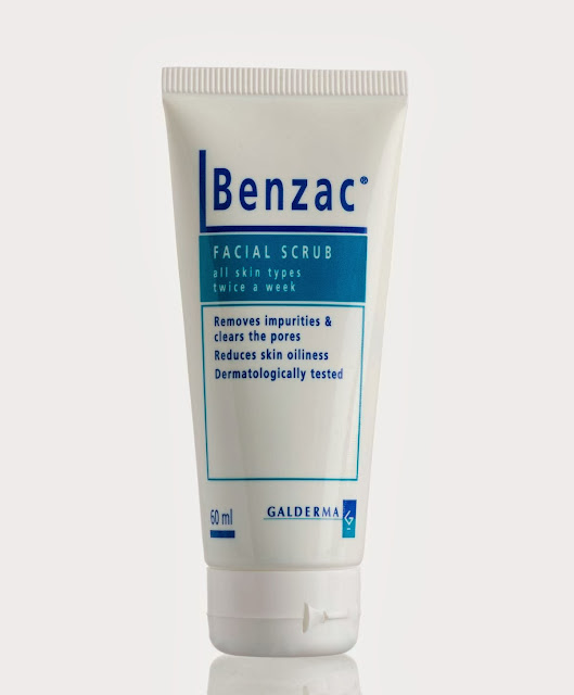 benzac ac how to use