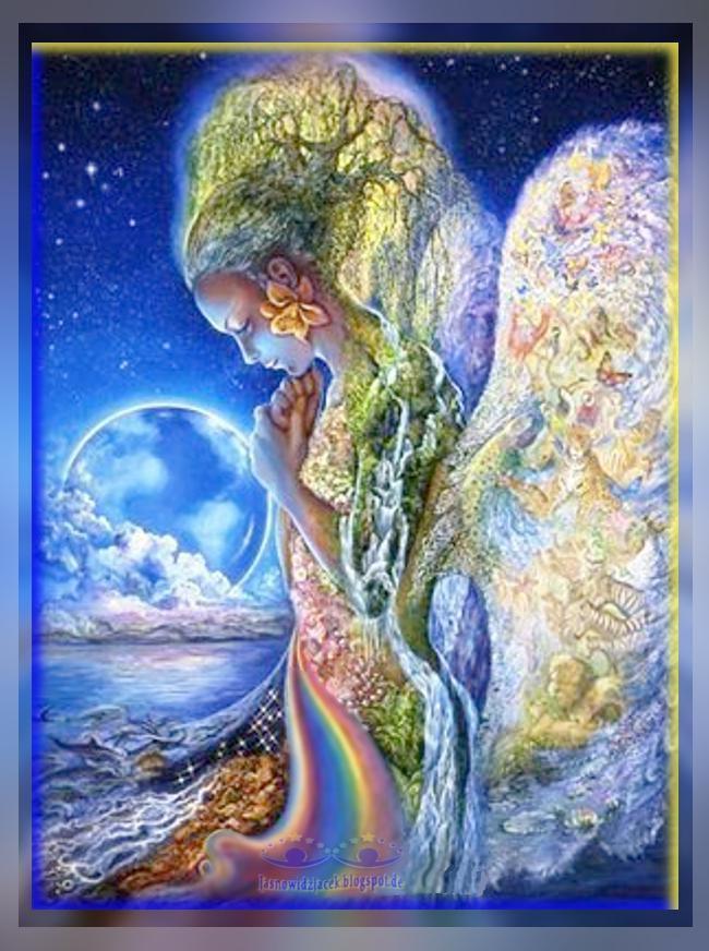 Matka Ziemia i Jej Stworzenia