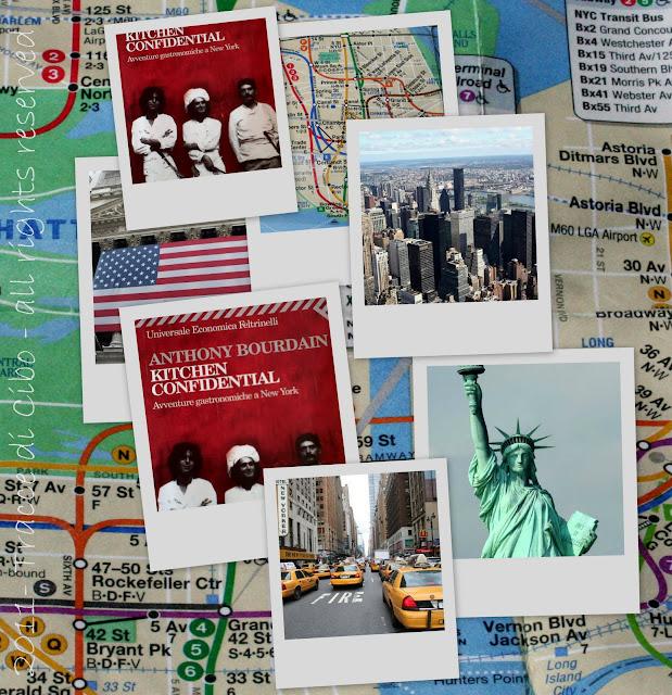 anthony bourdain, kitchen confidential, libri, new york