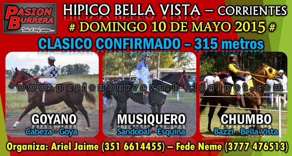 HIPICO BELLA VISTA