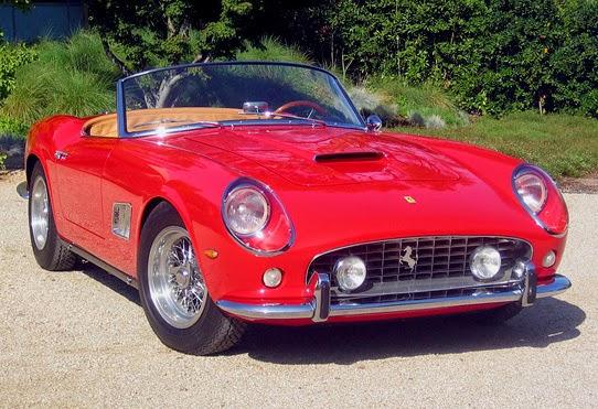 http://carbrandsincurrentproduction.blogspot.com.es/search/label/Ferrari%20California%20Replica