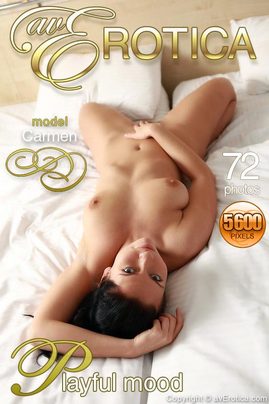 avErotica5-16 Carmen - Playful Mood 04070