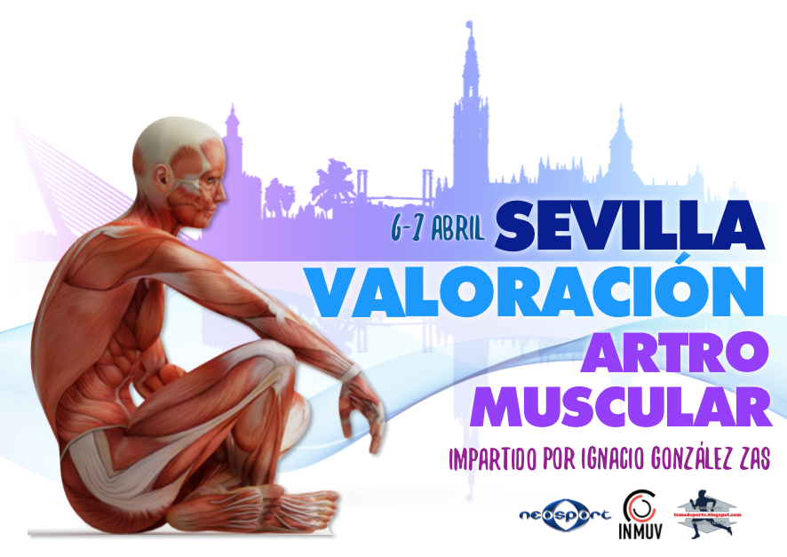 Sevilla, 6 y 7 de abril
