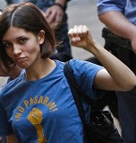 Pussy Riot, Nadia.