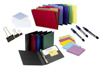Office Files and Folders
