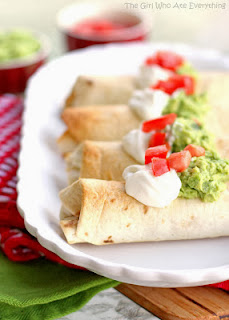 http://www.the-girl-who-ate-everything.com/2012/10/baked-chicken-chimichangas.html