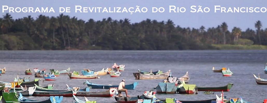 Programa de Revitalização do Rio São Francisco