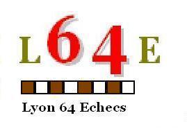 Lyon 64 Echecs
