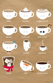 القهوة حبي:)