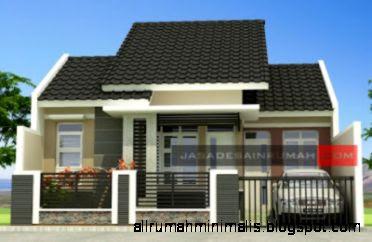 Jasa Desain Rumah Terbaru   Gambar Desain Rumah Modern Terbaru