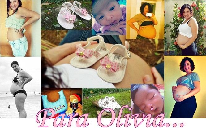 Para Olivia...