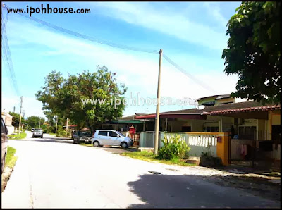IPOH HOUSE FOR SALE (R05170)